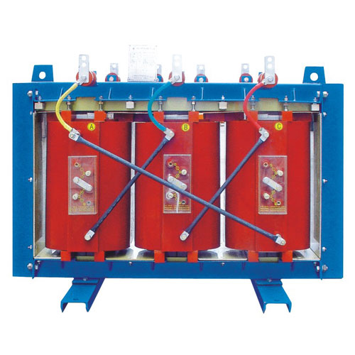 干式非晶合金电力变压器